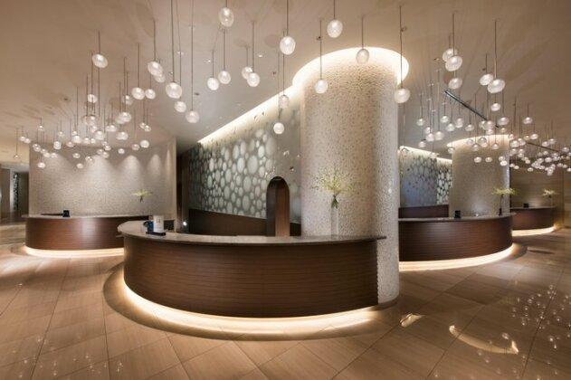 Hilton Tokyo Bay- Photo3