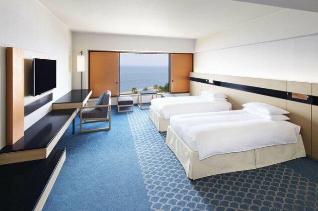 Hilton Tokyo Bay- Photo5