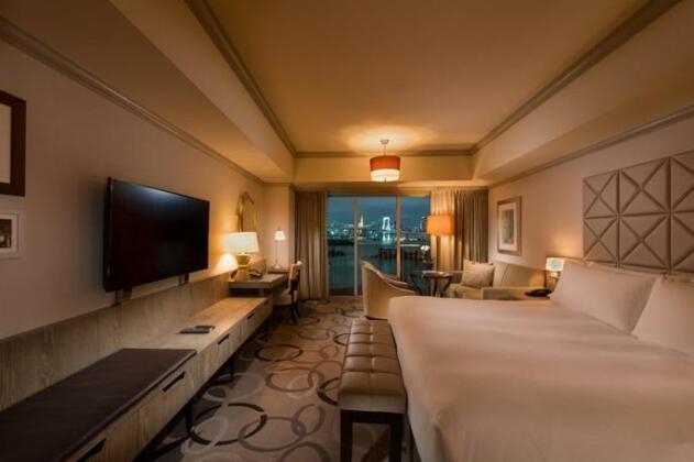 Hilton Tokyo Odaiba- Photo4