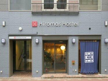 Hiromas Hostel in Akihabara