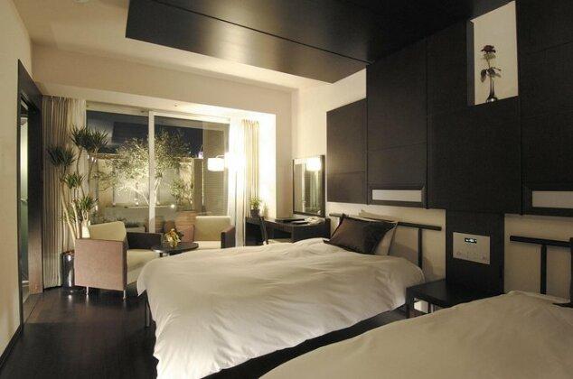Hotel JAL City Haneda Tokyo- Photo3