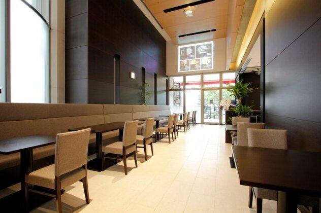 Hotel JAL City Haneda Tokyo- Photo5