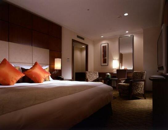 Hotel Metropolitan Tokyo Ikebukuro- Photo2