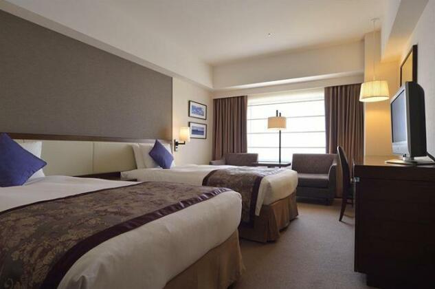 Hotel Metropolitan Tokyo Ikebukuro- Photo3