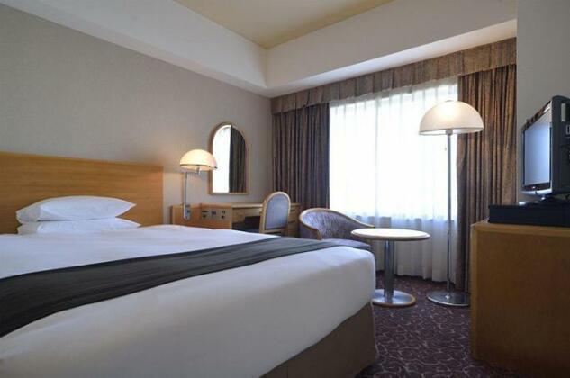 Hotel Metropolitan Tokyo Ikebukuro- Photo4