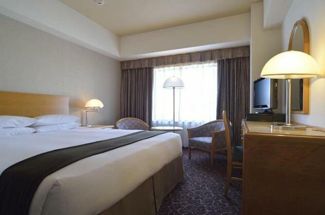 Hotel Metropolitan Tokyo Ikebukuro- Photo5