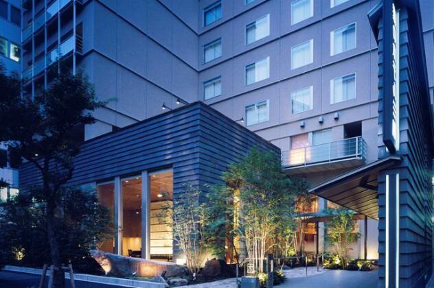 Hotel Niwa Tokyo- Photo2