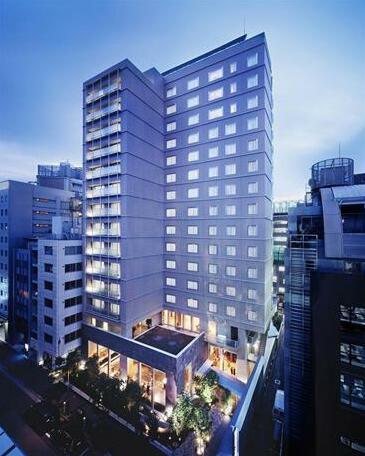 Hotel Niwa Tokyo- Photo3
