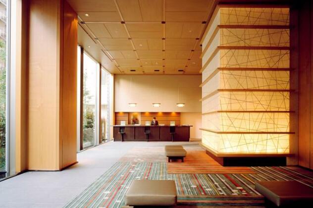 Hotel Niwa Tokyo- Photo4