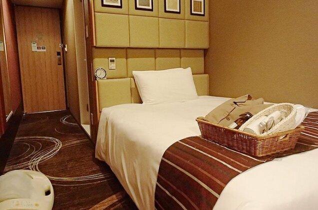 Hotel Sunroute Higashi-shinjuku- Photo2