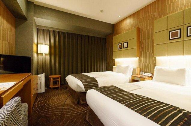 Hotel Sunroute Higashi-shinjuku- Photo4