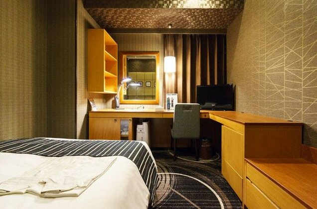 Hotel Sunroute Higashi-shinjuku- Photo5