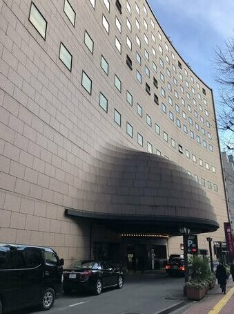 Hotel Tokyo Garden Palace