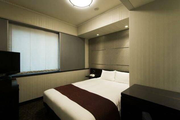 Hotel Villa Fontaine Grand Tokyo-Shiodome- Photo4