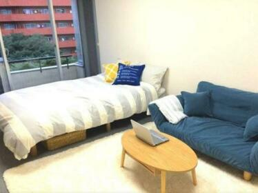 HP 1 Bedroom Apartment in Shinjuku Area 701
