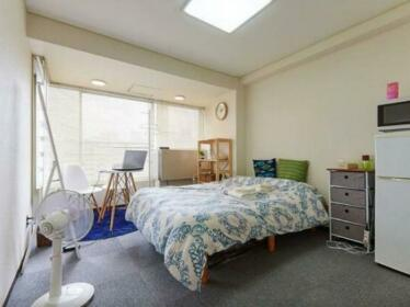 HP 1 Bedroom Apartment near Shinjuku & Tocho Station 1007