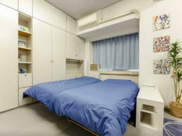 HP 2 Bedroom Cozy Apartment near Shinjuku Station 955