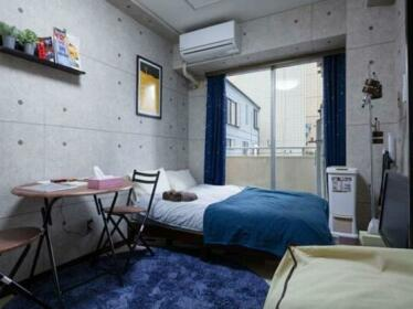 HP Studio Apartment in Shinjuku Area 105