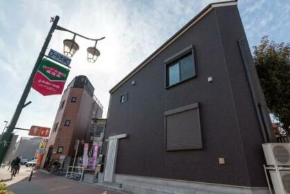 Inaba House Near Ikebukuro Clean And Cozy Pretty101