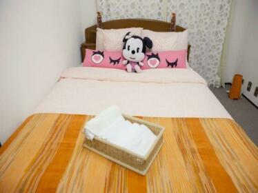 Ito House Cozy Apartnment Near Shinjuku 404