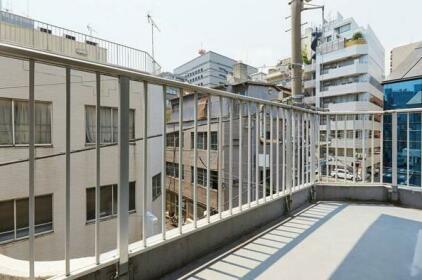 JR SHIMBASHI Station/YAMANOTE Line/Shops