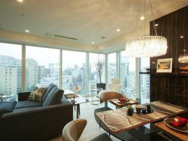 Kasha Tokyo Deluxe Condominium For Executive