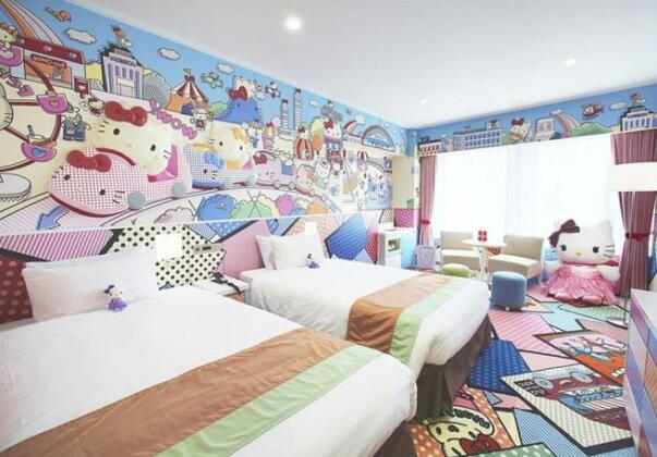 Keio Plaza Hotel Tokyo- Photo2