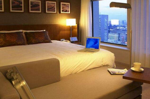 Keio Plaza Hotel Tokyo- Photo4