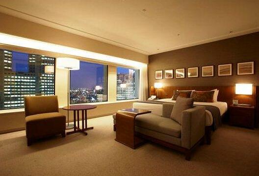 Keio Plaza Hotel Tokyo- Photo5