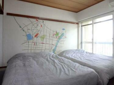 KM 1 Bedroom Apartment near Ameyoko Ueno Station - 9