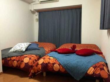 KM 1 Bedroom Apartment near Keisei Ueno Station Ameyoko - 10