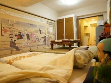 KOKORO HOUSE 1 Bedroom Apartment in Nishi Shinjuku - 7