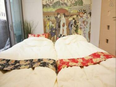 KOKORO HOUSE 1 Bedroom Apartment in Nishi Shinjuku - 9