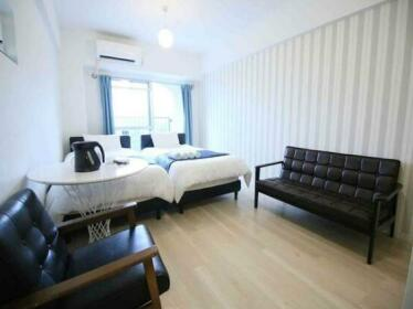 Mickey House One Bedroom apartment near Shinjuku West B