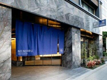 Mimaru Tokyo Shinjuku West