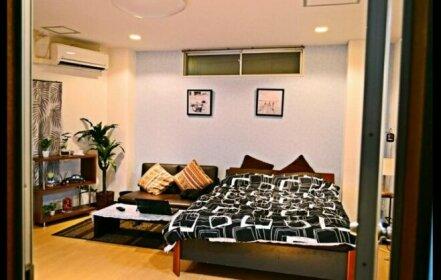 Minami Tokiwadai Apartment Hotel 2F
