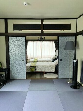 Modern Japanese Style House Mineo Shoten