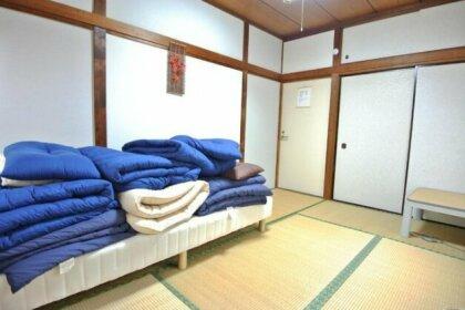 Nishiogi House Manpeirai