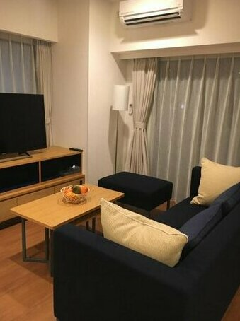 Oakwood Apartments Nishi-Shinjuku