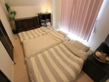 OX 1 Bedroom Apartment near Shinjuku 80