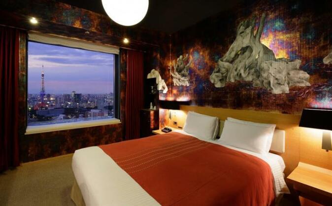 Park Hotel Tokyo- Photo5