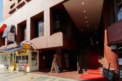 Roppongi -Akasaka -Tokyo Midtown 2