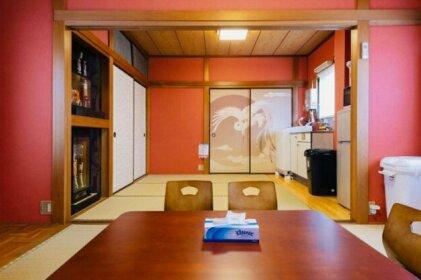 Samurai House Adach