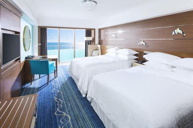 Sheraton Grande Tokyo Bay Hotel- Photo3