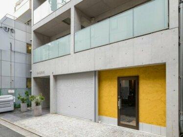 Shibuya Apartment TW7