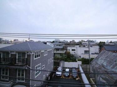 Shibuya Complex 404