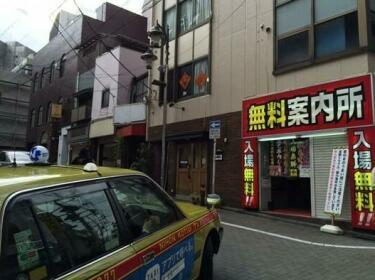 Shibuya Top Spot In Tokyo Value 3