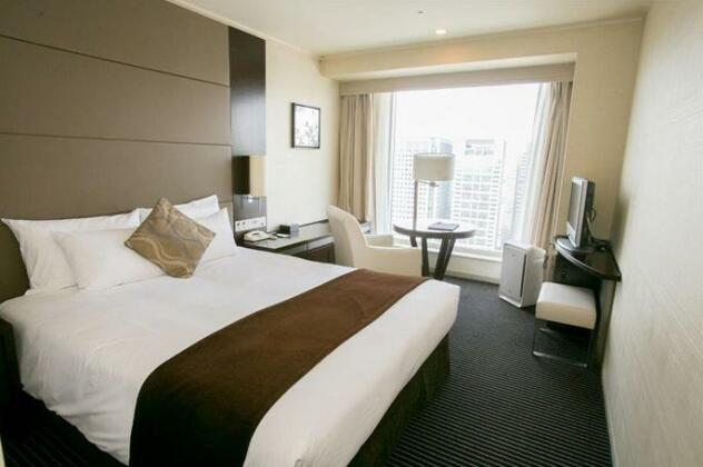 Shinagawa Prince Hotel - Photo2