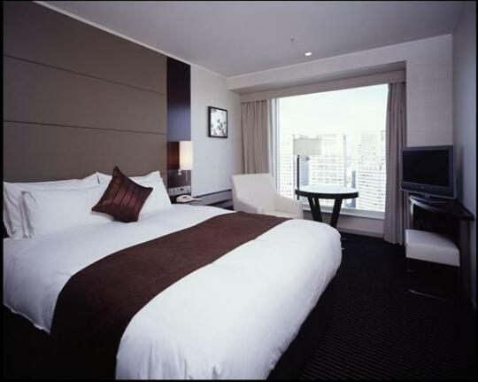 Shinagawa Prince Hotel - Photo3