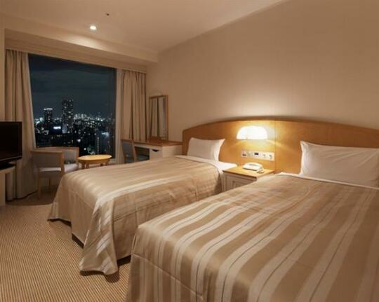 Shinagawa Prince Hotel - Photo5